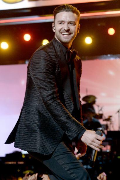 Justin Timberlake ha sido acusado por la misma Jessica Biel, su esposa,...