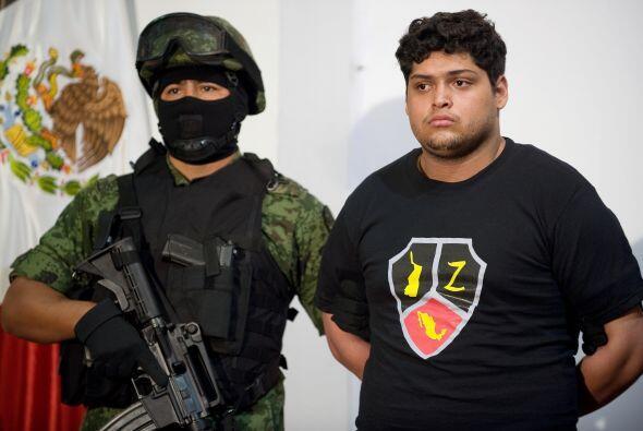 Varios importantes capos del narcotráfico mexicano han estado en territo...