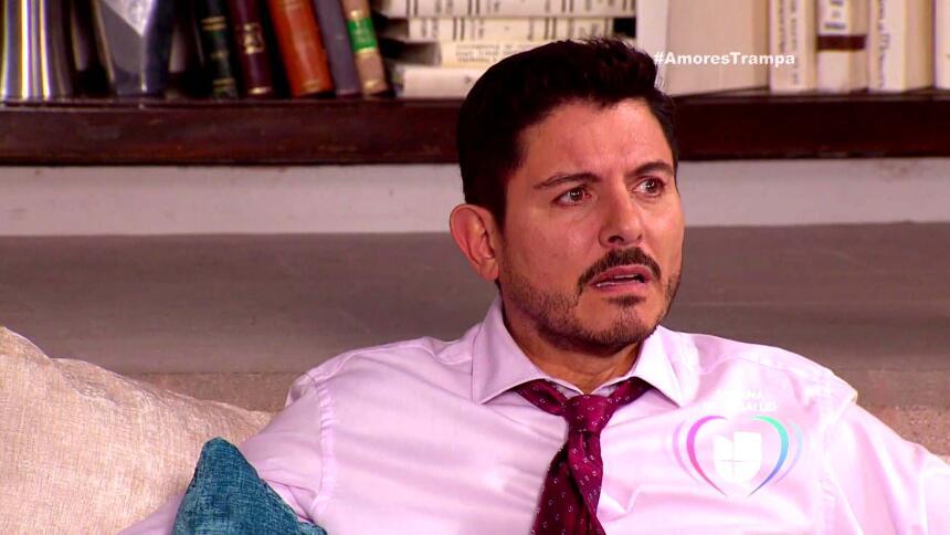 Con esa cara se quedó Santiago. ¿Hará algo al respecto?