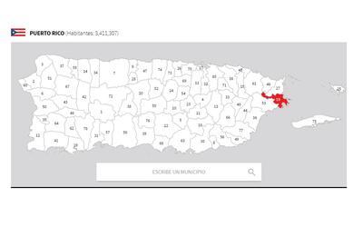 puerto rico mapa ceiba