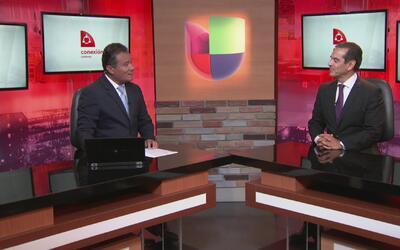 Antonio Villaraigosa quiere convertirse en el primer gobernador latino d...
