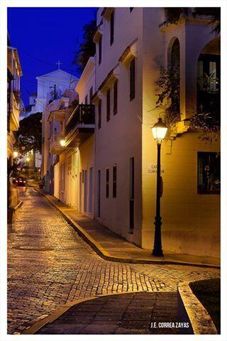 Visitando el viejo San Juan disfrutaras de una buena caminata en donde e...