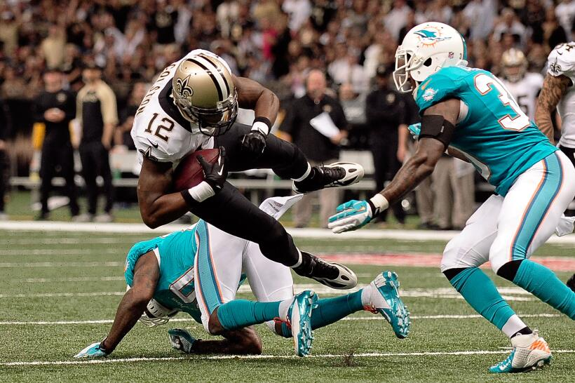 Las mejores actuaciones de la Semana 4 en la NFL saints-20-0-dolphins.jpg
