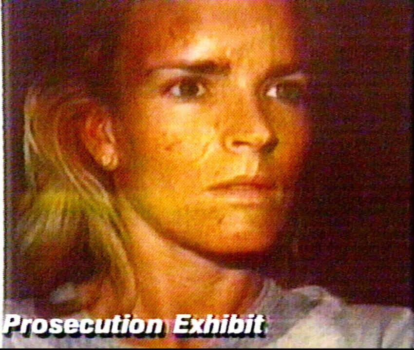O.J. Simpson sale de prisión tras cumplir nueve años de condena ap-17269...