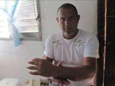Antes de morir, Juan Wilfredo Soto mostró las heridas y contusiones prod...