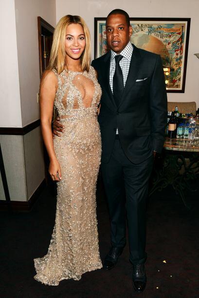 Beyoncé y Jay Z Esta pareja nos mantuvo adivinando por mucho, mucho tiem...