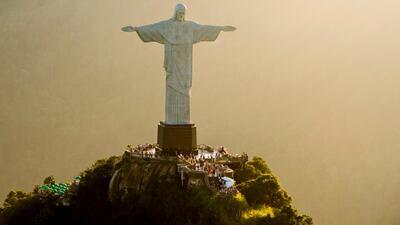 La diversidad religiosa de Brasil
