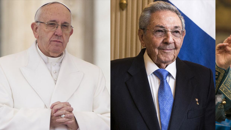 Papa-Castro-Patriarca