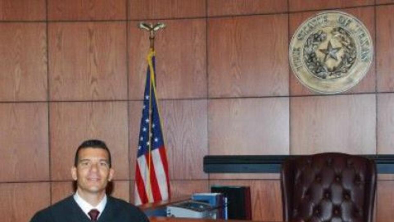Juez James R. DePiazza
