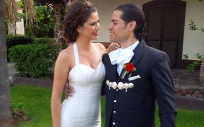 La boda de Ana Patricia y Luis Carlos