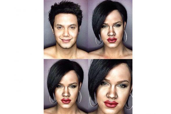 Rihanna, ¿qué opinará la cantante?