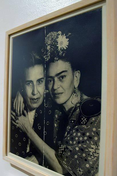 El Banco de México rinde homenaje a Frida Kahlo y Diego Rivera en...