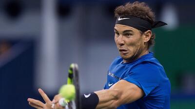 Rafael Nadal vence al coreano Chung y se convertirá en el jugador de may...