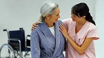 Unos 36 millones de personas sufrirán Alzheimer en 2010, un alza de 12 m...