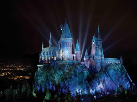 El área dedicada a Harry Potter abrirá sus puertas el 7 de...