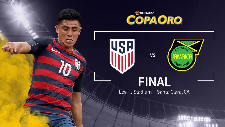 Header Live Blog Final Copa Oro