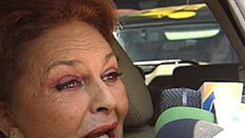 Talina Fernández amenazó al Pirru con demandarlo para poder ver a sus ni...