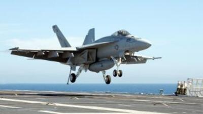 La venta de viones de combate no son sólo defensivos; representan una im...