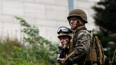 Marines EEUU