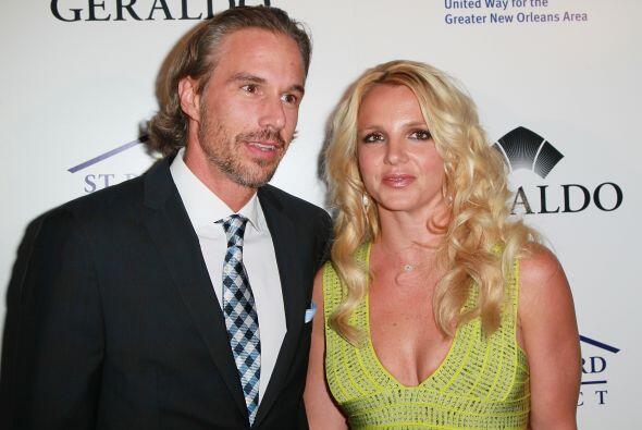 Jason Trawick es el tutor legal de Britney