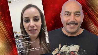Lupillo Rivera promete bailar con su hermana Rosie en Mira Quién Baila (con una condición)