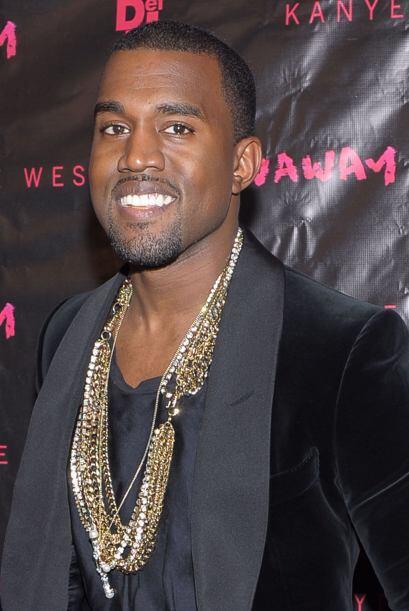 ¿A quién saldrá parecida la bebé de Kanye y Kim? Si es a la mamá será un...