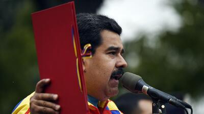 La nueva Ley Habilitante venezolana es la sexta de la revolución bolivar...