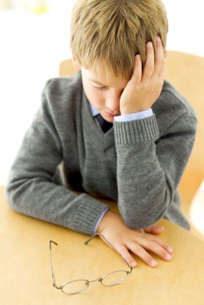 La intimidación puede causar serios problemas en el niño o adolescente q...