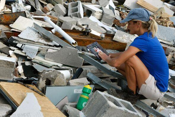 El huracán que ha causado más daños en la costa de Texas llegó como cate...