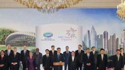 La Cumbre de APEC rechazó proteccionismo 4c5fe0c86b0e436481d539027c0d853...