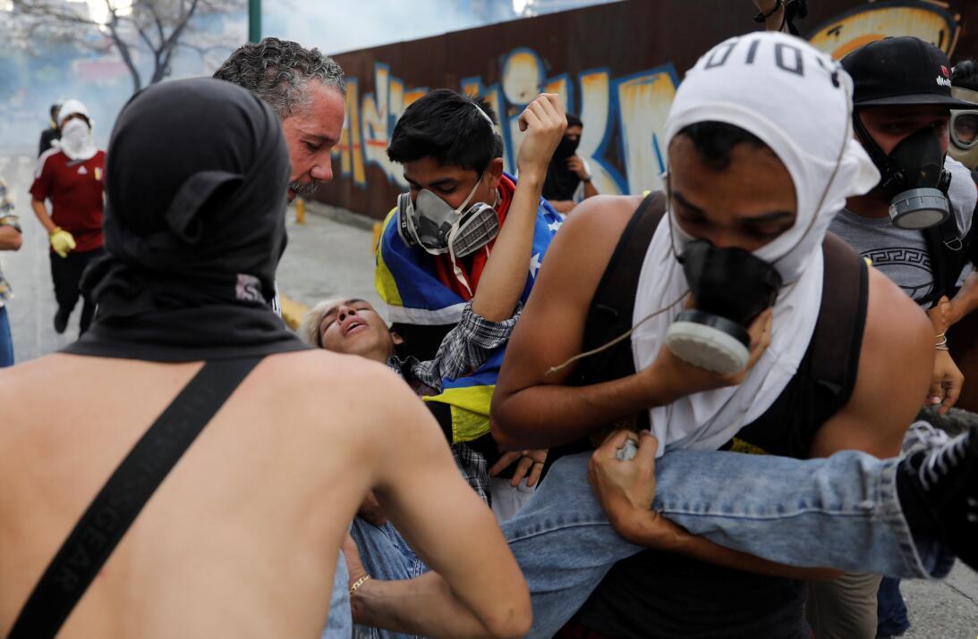 Best Protestas Venezuela