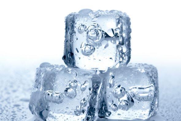 ¿Sobró caldo? Para congelar líquidos, la revista Ea...