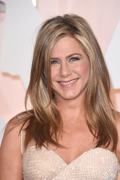 ¿Quieres ver la de Jennifer Aniston?