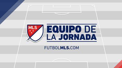 Giovani dos Santos y David Villa lideran el ataque en el Equipo de la Jornada 19 de la MLS