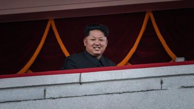 La peligrosa respuesta de Corea del Norte a las nuevas sanciones kim.jpg