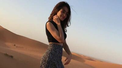 Liberan sin cargos a la joven que fue arrestada por llevar minifalda en Arabia Saudita