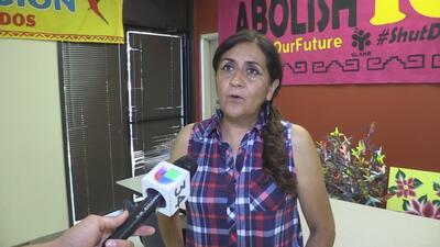 Aumentan los arrestos de inmigrantes indocumentados sin antecedentes penales