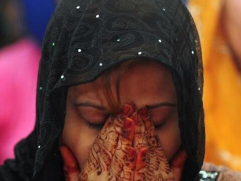 Casi un millar de mujeres murieron el año pasado en Pakist&aacute...