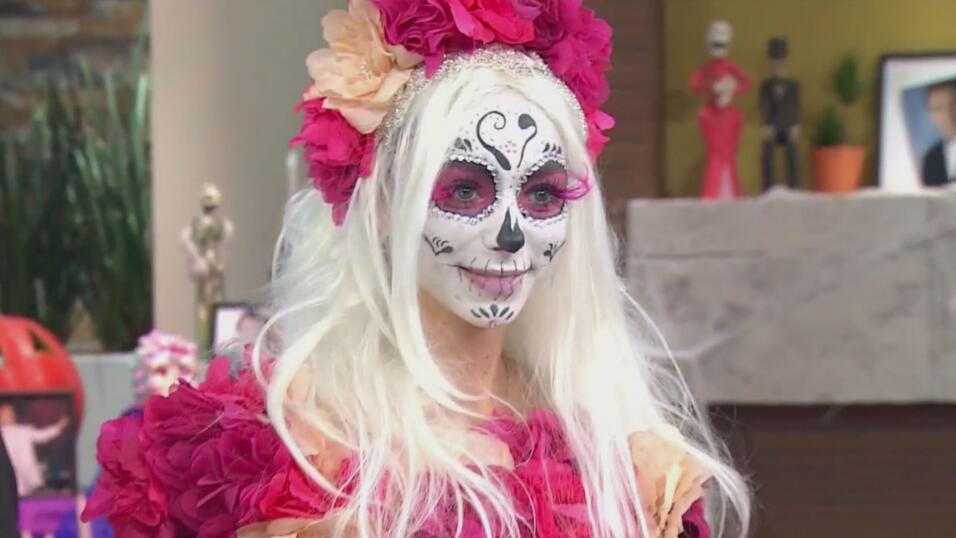 HOY Día de Muertos 2017