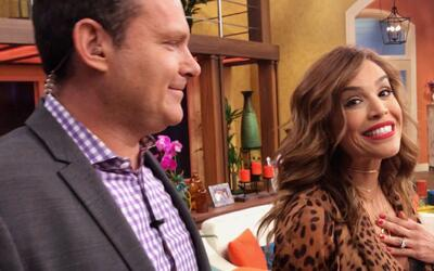Detrás de cámaras: Alan le confesó algo muy íntimo a Karla, y Ana Patric...