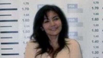 """Sandra Ávila Beltrán, identificada por las autoridades como """"La Reina de..."""