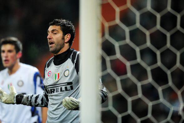Inter tuvo que conformarse con el segundo lugar de su grupo.