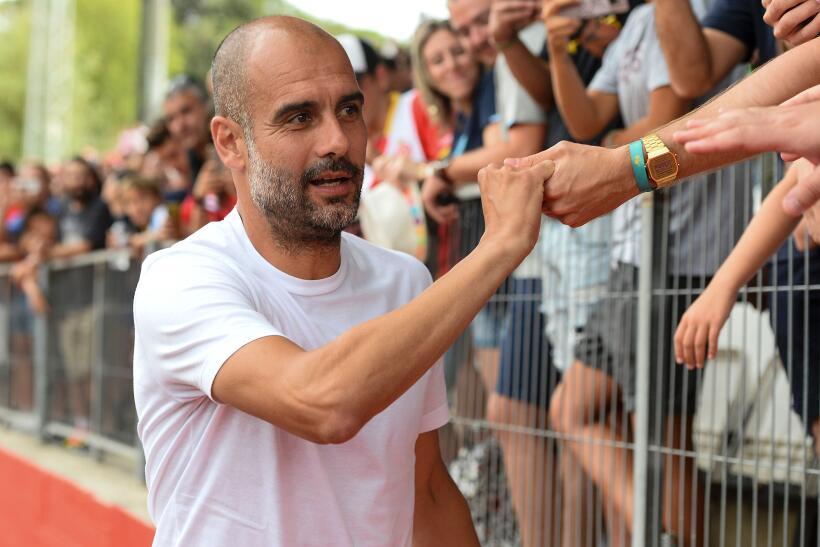 Gerard Piqué creará una liga de eSports de fútbol gettyimages-831820950.jpg