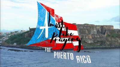 "Lin-Manuel Miranda makes ""Almost Like Praying"" for Puerto Rico"