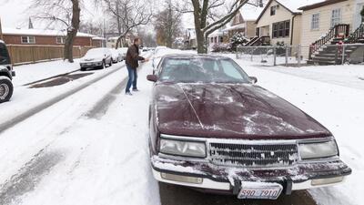 Consejos al alcance de todos para preparar tu carro contra el frío intenso