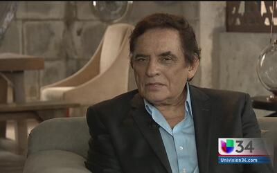 Manuel Ojeda habla de la nueva serie Yago