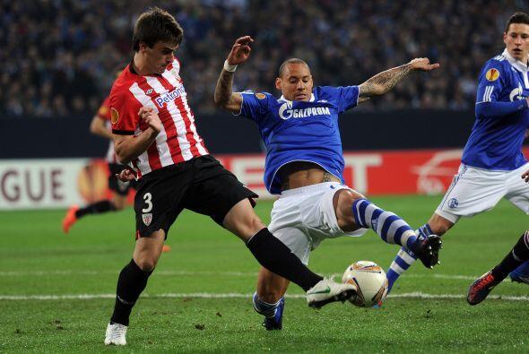 La Liga Europa sigue dando duelos llenos de eociones y goles, esta vez e...