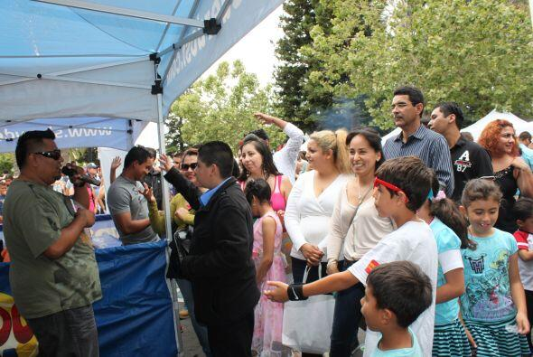 Festival de la Carne Asada