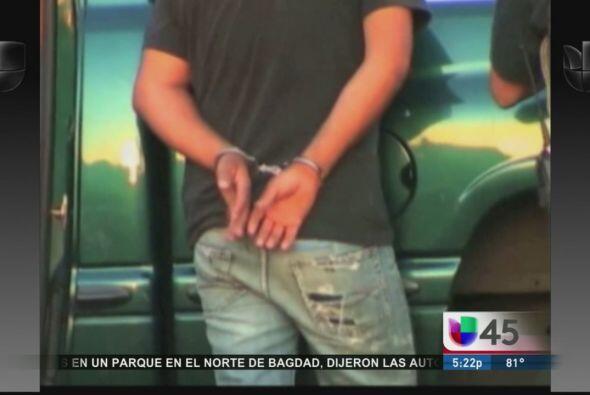 La oficina de Inmigración anunció esta semana que no encarcelará a los p...