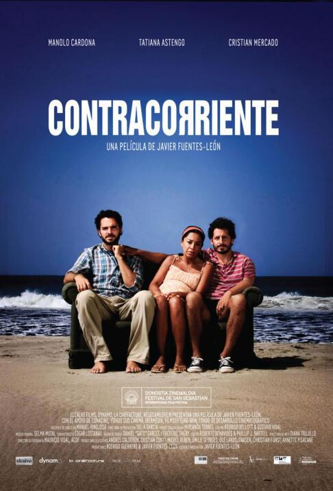 Contracorriente(2009), PerúDirector: Javier Fuentes-LeónGu...